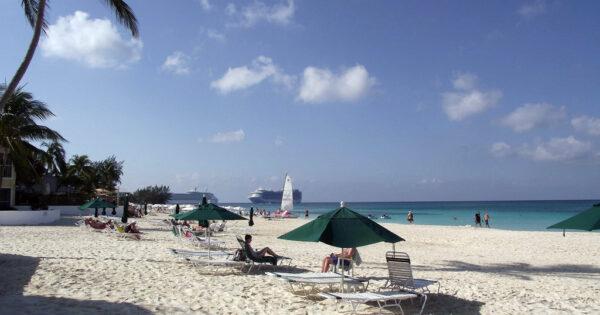 Visit the Cayman Islands