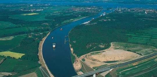 river-europe