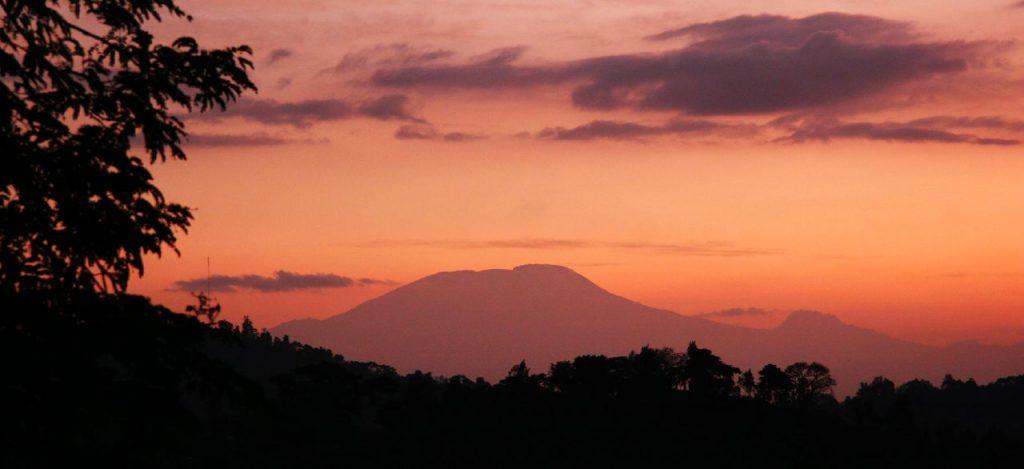 An Adventure Holiday Climbing Kilimanjaro