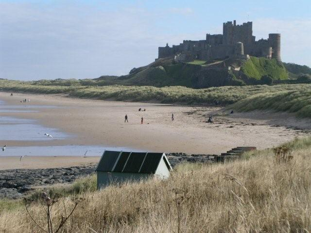 Northumberland attractions