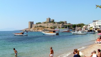 Bodrum Holidays: Where to Stay