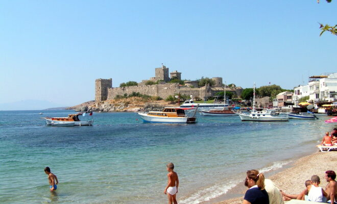 Bodrum Holidays Where to Stay