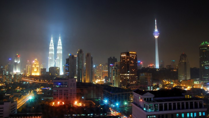 Enjoy a luxury holiday in Malaysia