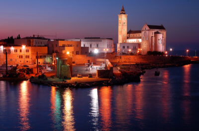 Trani - Puglia - Luxury Holidays in Puglia
