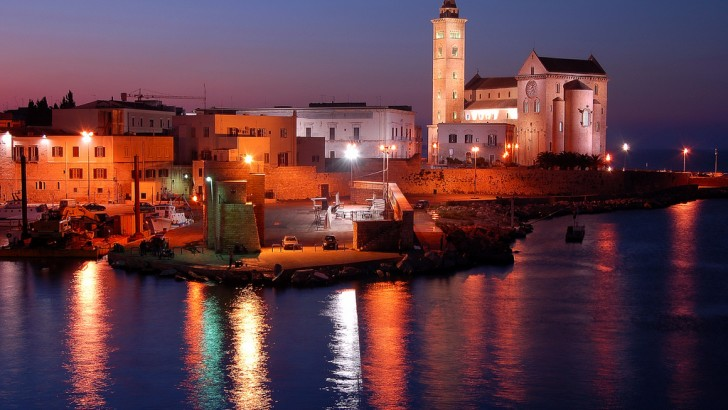 Savour the tranquillity of Puglia in Italy