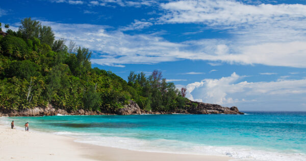 Experience the unspoiled beauty of Seychelles