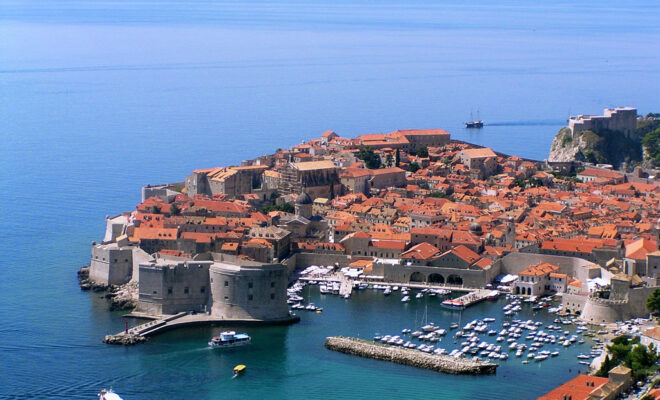 Experience the beauty of croatia on your next European holiday - Dubrovnik