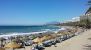 Relax on an Andalucia beach holiday