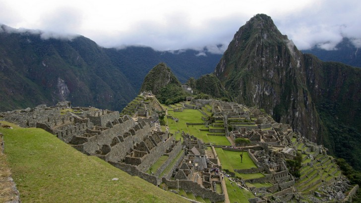 Enjoy an adventure holiday trekking in Peru